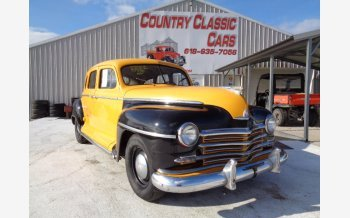 1946 Plymouth Other Plymouth Models for sale 101301446